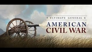 Ultimate General: Civil War Gameplay