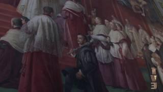 Из собрания Музеев Ватикана. Картины Ватикана.(Ватиканская пинакотека (итал. Pinacoteca Vaticana) — один из музеев Ватикана. Ватиканская пинакотека (коллекция..., 2016-11-26T15:01:39.000Z)