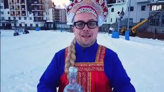 XVII фестиваль Comedy - Сочи, Роза Хутор