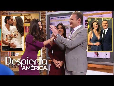 """DAEnUnMinuto: Alan y Ana Patricia otra vez están """"embarazados"""" al mismo tiempo"""