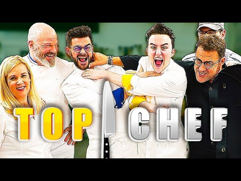 HUGOPOSAY vs. FASTGOODCUISINE (Top Chef 2019)