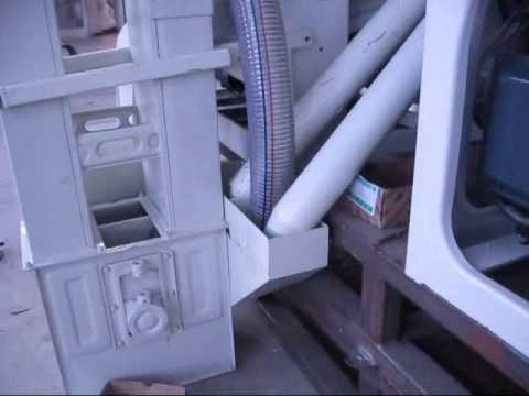 CTNM18C installation video- hubei xianliang machinery +86-13545045005