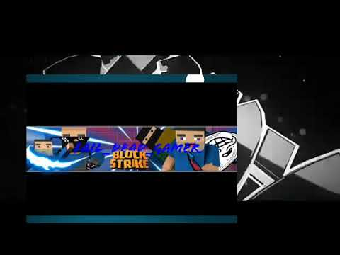 BANNER PARA  Fail_Dead_Gamer [BLOCK STRIKE]