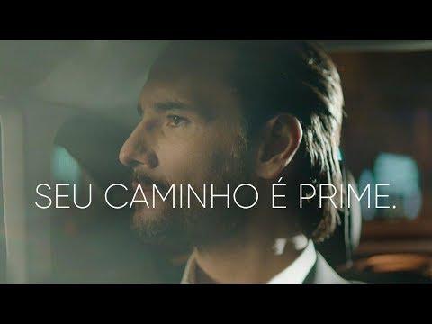 Seu caminho é Prime – Rodrigo Santoro