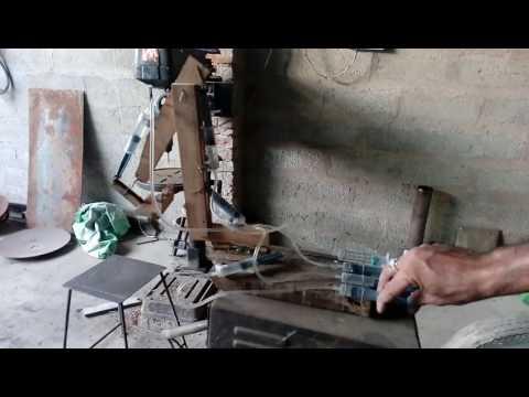 Hydraulic JOB