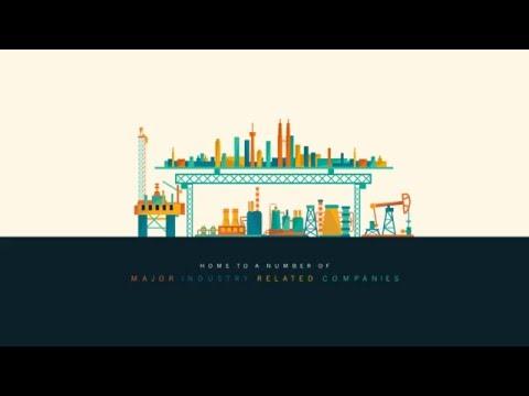 KL Mayor Diary : KL Offshore Technology Conference Asia 2016 | KL OTC Asia 2016