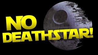 Star Wars Battlefront: NO DEATH STAR MAP!