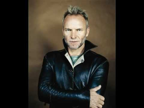 Sting - Fragile (lyrics)