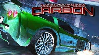 Need for Speed: Carbon Gameplay PC - Widescreen Fix