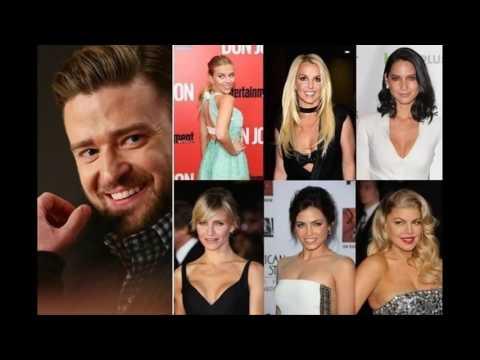 Justin Timberlake's Girlfriend | Celebrity Girlfriends and Affairs 2016