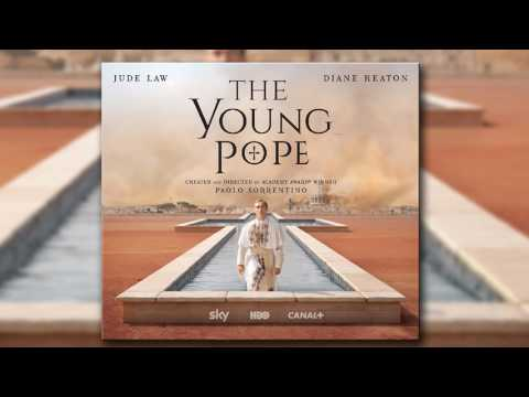 The Young Pope Soundtrack - Later