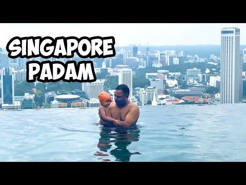 SINGAPORE iPhone FILM | MKT