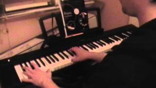 piano sonata push it real good