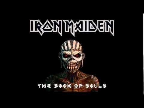 Iron Maiden - Death Or Glory [TheBookOfSouls]