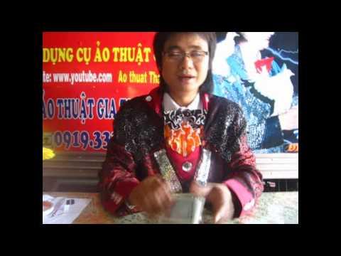 Thanh Tam Huong Dan Ao Thuat 1.wmv