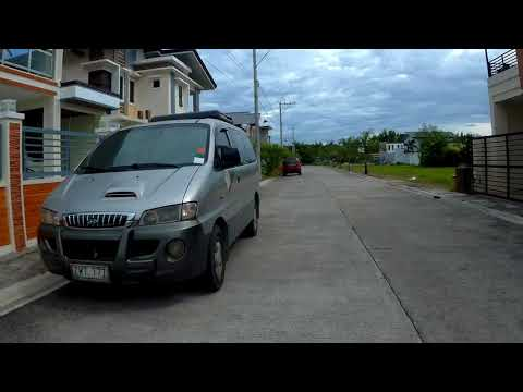 Residential Lot for Sale in Bellissima Subd., City of San Fernando, Pampanga