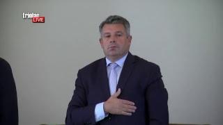 Пленарне засідання XVI сесії Харківської обласної ради VII скликання