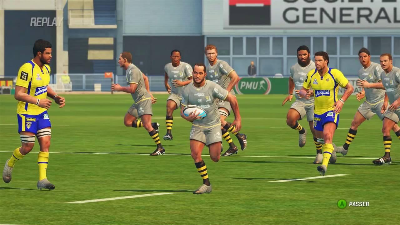 La Rochelle Rugby