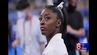 Athletes Face Pressure, Impact on Mental Health