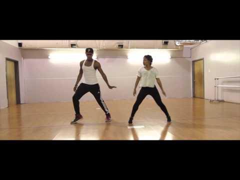 "Ej Lee "" Alessia Cara -Here"" Choreography"