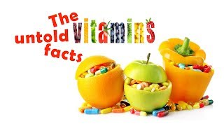 The untold facts about Vitamins || by Fit Guru||