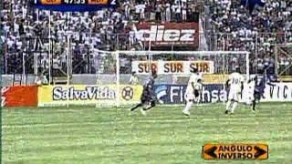 Goles Motagua 3 Olimpia 1 Final Mayo 2011
