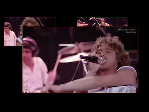The Who - Won't Get Fooled Again (Best Cut)