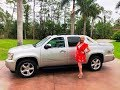 SOLD! 2011 Chevrolet Avalanche LTZ, 1 owner, 44K Miles, for sale by Autohaus of Naples, 239-263-8500