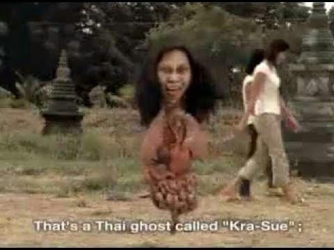Hantu Kuyang Versi Thailand Duh Seram Penampakan Kuyang