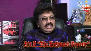 Exclusive interview of music director shravan : 'laxmikant pyarelal' are like bramha vishnu'