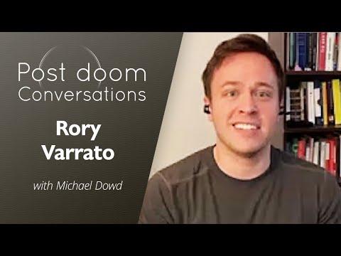 Rory Varrato: Post-doom with Michael Dowd