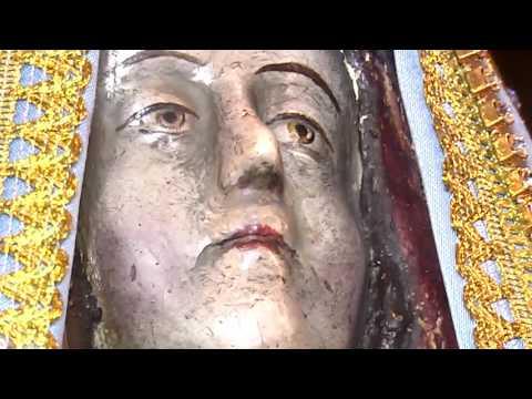 LOS SACHEROS - Plegaria coya - Homenaje a la Virgencita del Valle