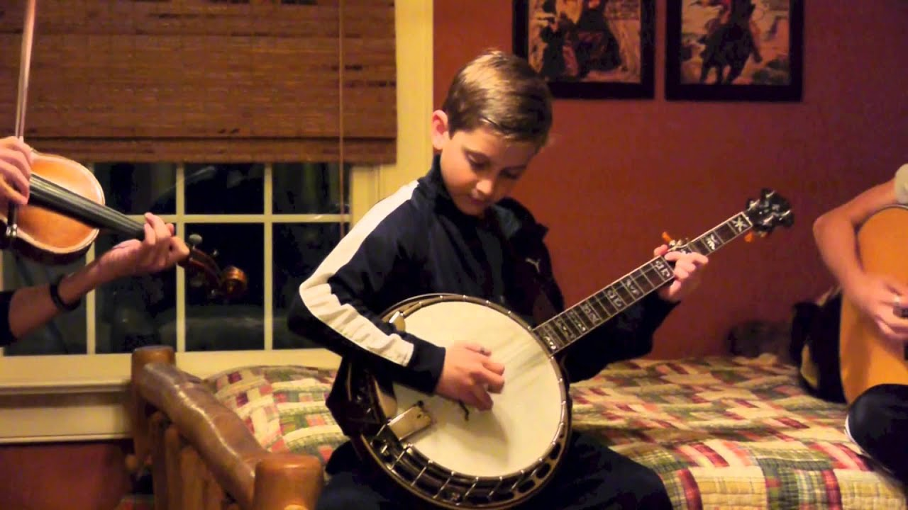 sleepy man banjo boys 39 time lapse 39 practice youtube. Black Bedroom Furniture Sets. Home Design Ideas