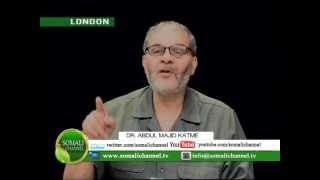LATEST HEALTH AND SOCIAL AND STUDIES DR ABDUL MAJID KATME  01 07 2013