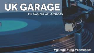 N'n'G 'Right Before My Eyes' The Remix (UK Garage)