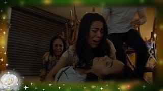 La Rosa de Guadalupe: Dafne pierde la vida por no pagar la cuota | El amor es más fuerte