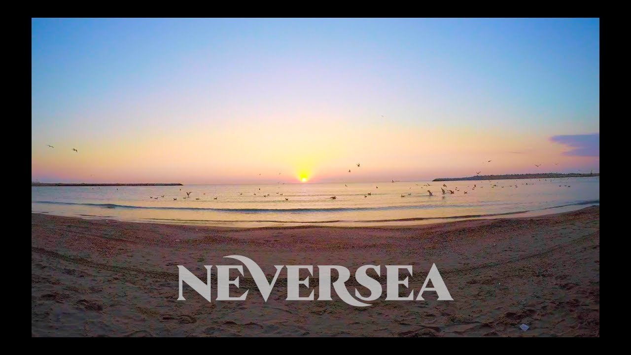 NEVERSEA Romania 2017 | GoPro Aftermovie HD #1