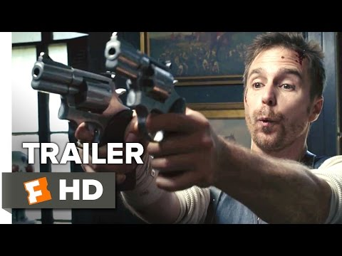 Thumbnail: Mr. Right Official Trailer #1 (2016) - Anna Kendrick, Sam Rockwell Comedy HD