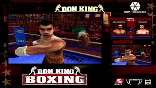 ROM_NDSGAMES - [Don King Boxing DS]
