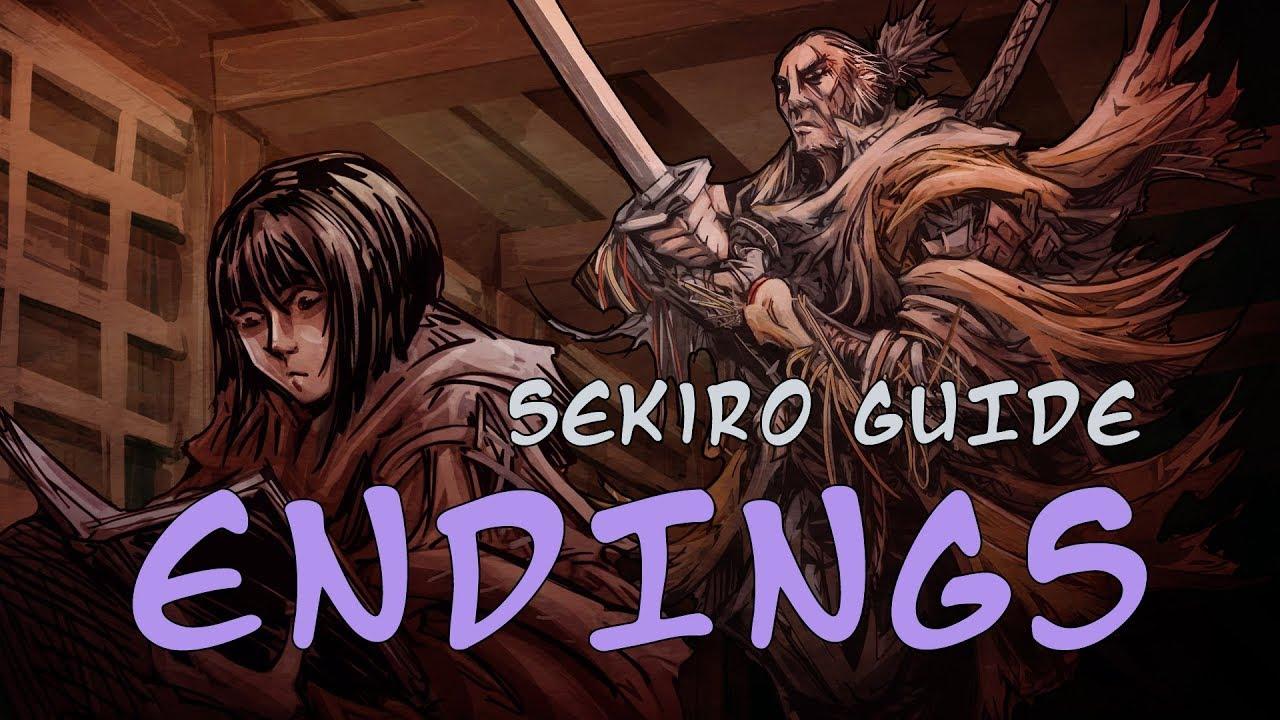 Sekiro Shadows Die Twice Wiki
