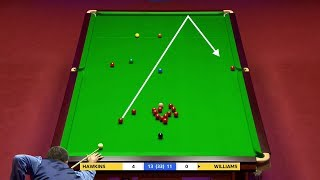 Greatest Snooker Shots Of 2018