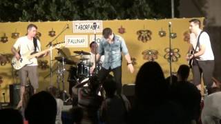 Leonardo Pickup Trio és Andorai Péter - Rock This Town