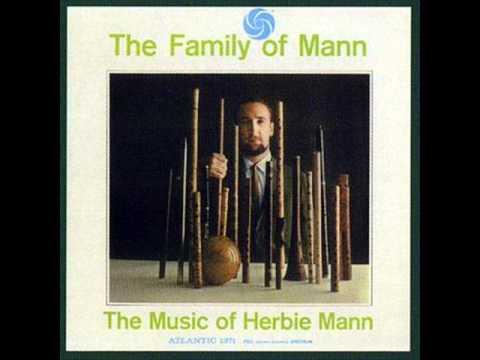 Herbie Mann - Guinean