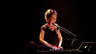 "Anka - ""Uczucia"" (""Feelings"") LIVE @ Petit Bain"