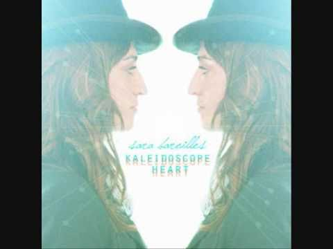 Клип Sara Bareilles - Say You're Sorry