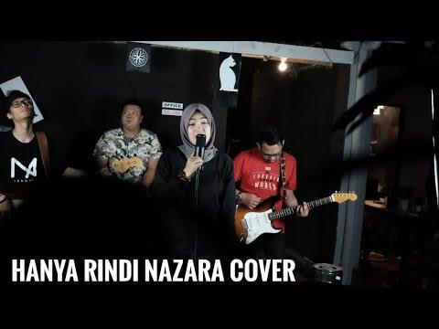 NAZARA HANYA RINDU COVER ORIGINAL SONG BY ANDMESH