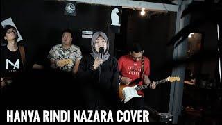 NAZARA HANYA RINDU COVER ORIGINAL SONG BY ANDMESH MP3