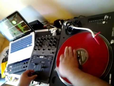 DJ Stronghand - Lay it on me