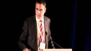 John Collington - Scottish Government Conference at Procurex Scotland 2010