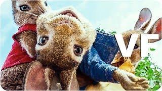 PIERRE LAPIN streaming VF (2018)